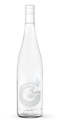 De L'Aubier Sap Water