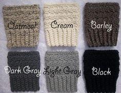 knitting projects, women wool, sock women, crochet boot cuffs, the oatmeal, sock boot, women boot, boot socks, boots