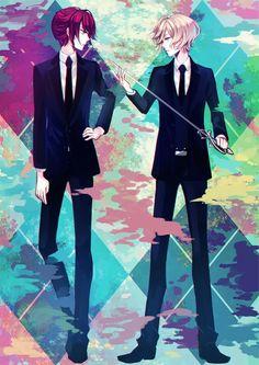 Guys #anime