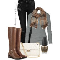 """""""September"""" by sharon-grisnich on Polyvore"""