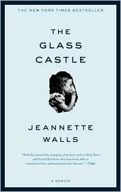 The Glass Castle - fantastic book