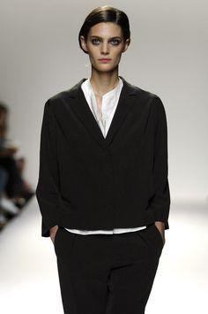 Narciso Rodriguez - Spring 2008