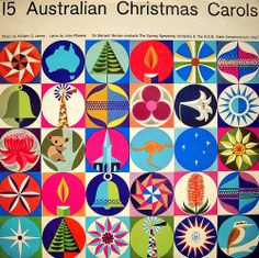 World Record Club: 'Fifteen Australian Christmas Carols'