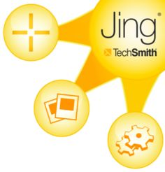 Jing captures anything on you see on your computer screen, as an image or short video, and lets you share it instantly. Great for recording lessons.