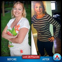 """A colleague began to drop sizes in a matter of months, and I told her, I want in!"" See how Kate Balogh lost 28 pounds on Atkins!  [Most rapid weight loss typically occurs in Phase 1. Results will vary as actual weight loss varies by individual.]"
