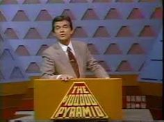 Loved 80's game shows