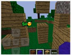 Minecraft and SAMR: http://technorookie.blogspot.com/2014/04/how-minecraft-has-enhanced-student.html