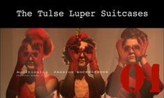 Tulse Luper Suitcases