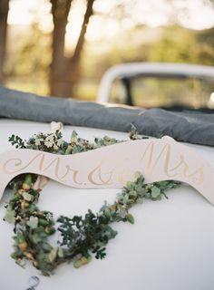Mr. & Mrs. Photography: Lani Elias