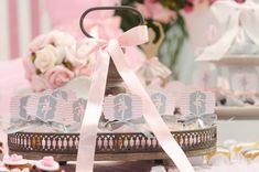 #ballerina #ballet #planning #ideas #party #cake #decorations