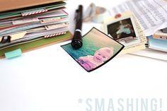 Smash book Love!