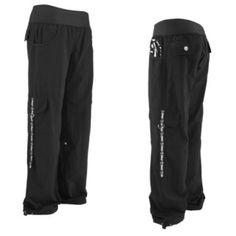 Zumba Electro Cargo Pants Black, $80.00   FitnessFactoryZumba.com Zumba Fitness Shop   Buy Zumbawear Online   Shop Zumba Fitness Clothing, Zumba Wear and Zumba Fitness Apparel & DVDs