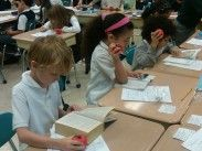 The Key to Helping Kinesthetic Students Focus