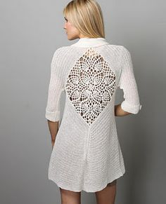 cloth, crochet medallion, crochet mandala, craft idea, inspir diy, crochet insert, crochet inset, crochet vestido, outstand crochet