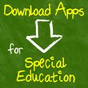 App and Product Reviews | Special Education
