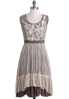 Chic Mythology Dress, #ModCloth #Wishlist