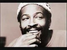 """""""GOT TO GIVE IT UP"""" - MARVIN GAYE"""