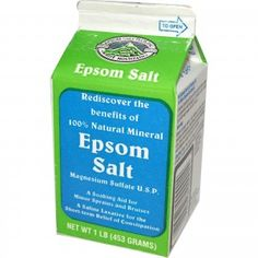 How To Use Epsom Salts in the Garden. This works, I've been doing this for a few yrs & I get peppers galore!!