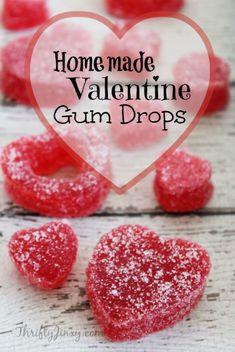Homemade Valentine G