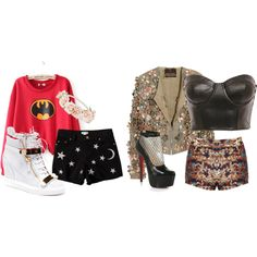 h by justsafeandsound on Polyvore