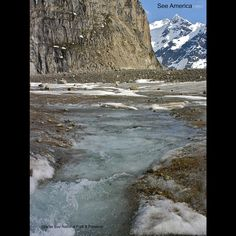 Glacier Bay National Park and Preserve 2 by Mac Titmus  #SeeAmerica
