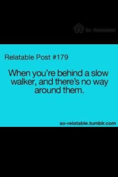 all the time :P