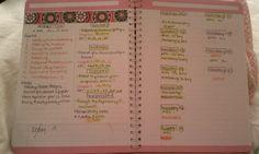 Intense study tips! =]