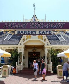 Photos of Jolly Holiday Bakery Cafe