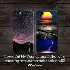 This is my Casetagram Artist Collection available for purchase! :) please do it!! lol