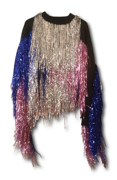 glitter time, sparklessequin passion, citi knit