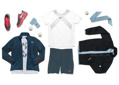 Rafael Nadal US Open 2013 Day