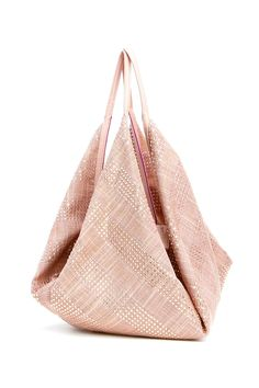 Coquette Fortune Cookie Tote Bag