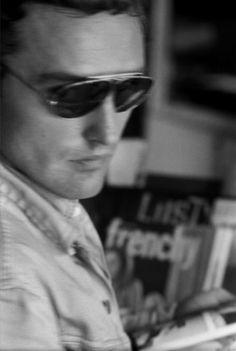 Dennis Hopper, Self-Portrait