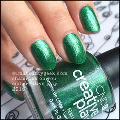 Watch Orly Electronica Fall 2012 Nail Polish Collection video