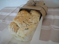 COMO EN CASA (sin gluten): PAN RELLENO SIN GLUTEN Y CON GLUTEN