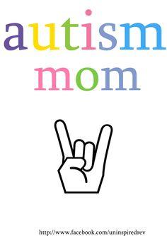 FREE Autism & Aspergers Images :) autism awareness, autism mommi, asperg imag, asd, autismasperg awar, free autism, son, rockin mom, autist