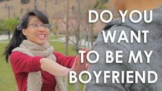 Do You Want To Be My Boyfriend [FROZEN PARODY] i think we could all appreciate this
