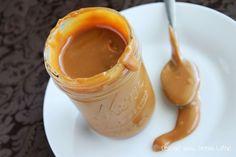 Dessert Now, Dinner Later!: Crockpot Caramel