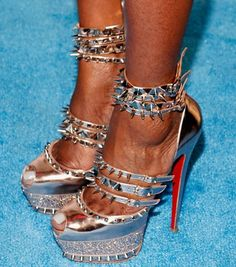 nene leakes wore these on the RHOA reunion show