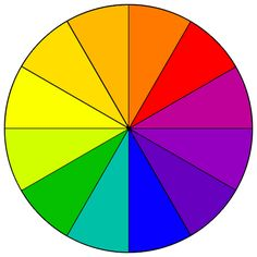 Color Theory For Designers: Creating Your Own Color Palettes