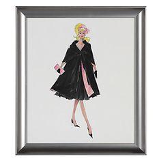 Barbie Midnight Mischief | Series | Art-by-type | Art | Z Gallerie