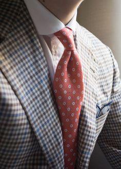 Patterns. #welldressedman