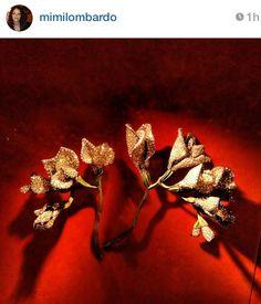 JAR via mimilombardo on instagram #jewelsbyjar #jarparis #joelarthurrosenthal #overmydeadrubies
