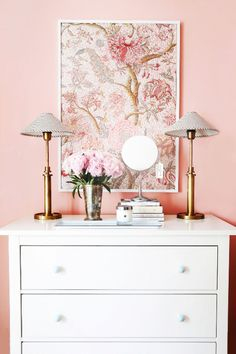 18 Beautiful Ways to Use Symmetry in Your Home via @domainehome