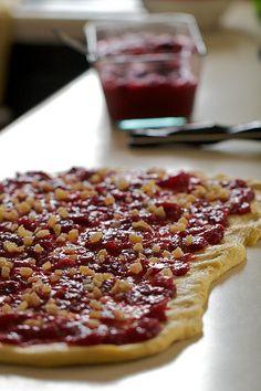 Bob Evans cranberry relish