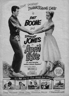 <3 Pat Boone love this movie