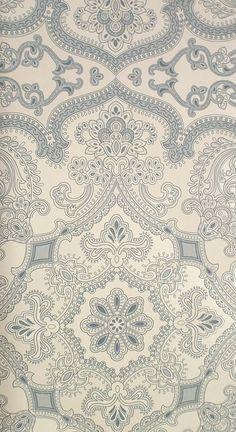 James.Dunlop.Textiles.Persia.04.of.07.Indigo