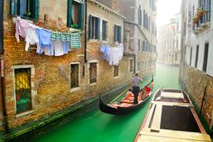 dream, clotheslin, honeymoon destinations, city photography, venice italy, place, laundry, 1 year, travel photography