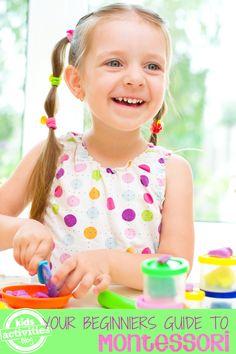 12 Tips on Starting Montessori  - http://kidsactivitiesblog.com/46583/montessori-activities