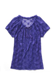 The Dressed-Up Tee #chicos